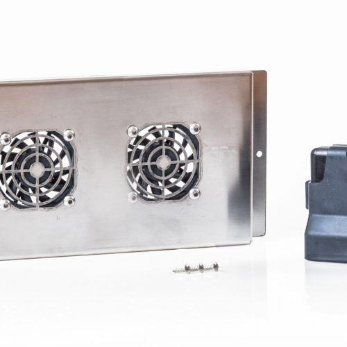 Contenitori refrigerati, kit ventole interne