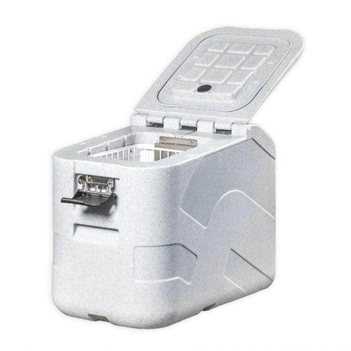 Contenitore refrigerato piccolo da 32 litri