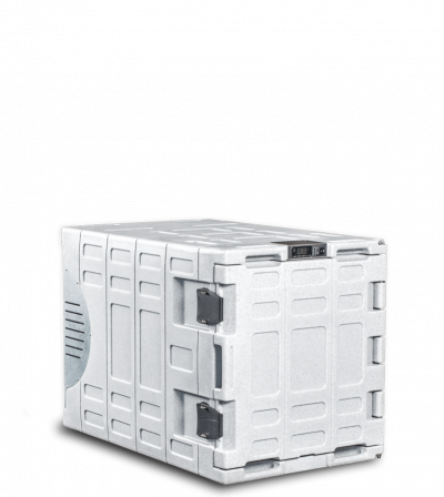 koelcontainers 140 liter